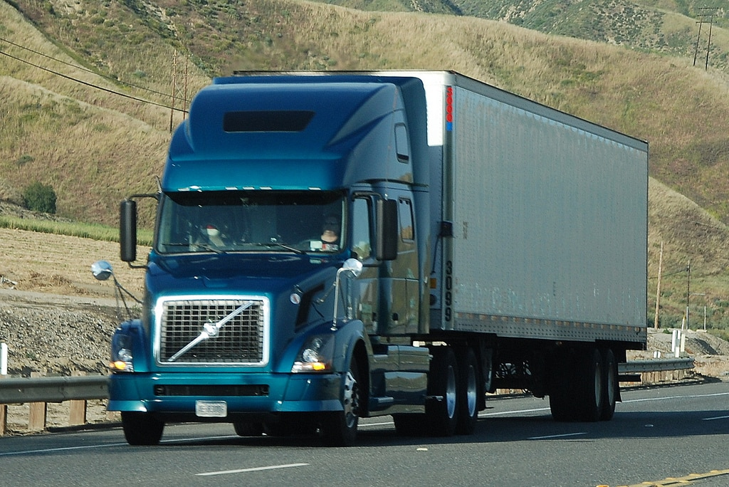 Facts About Truck Tractor Trailer