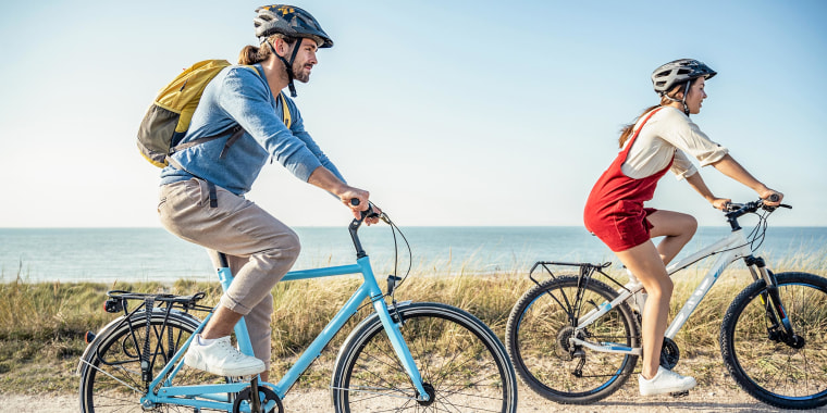 Which Bike Helmet is Best For You?
