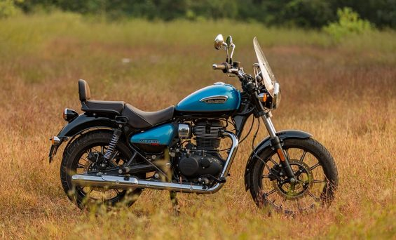 In Search Of A Good Bike?