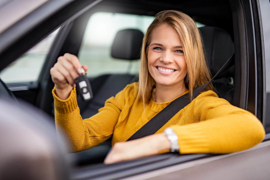 How to Buy a Car Using Your Credit Score