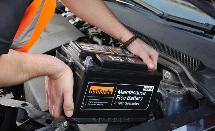 Car Battery Troubleshooting Tips