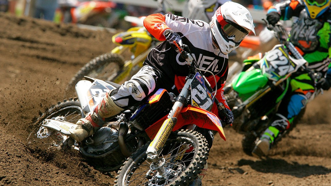 Online Motorcycle Shopping – A Guide to Shopping For Dirt Bikes