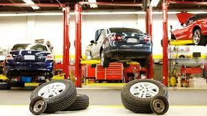 Top Notch Services Offered By Auto Repair Shops
