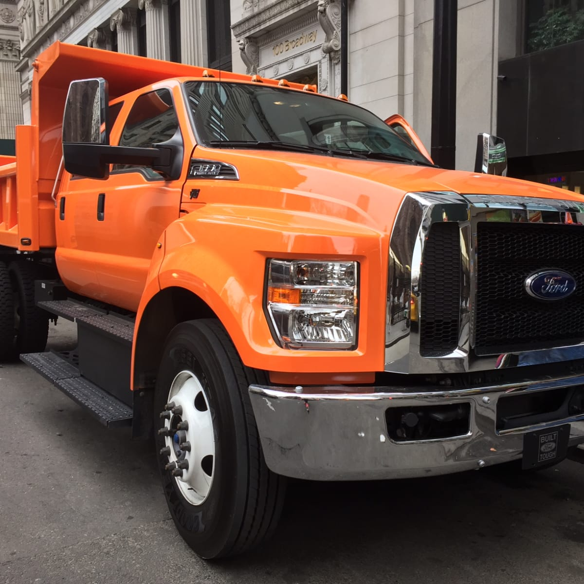 Facts About Trucks and Their Types