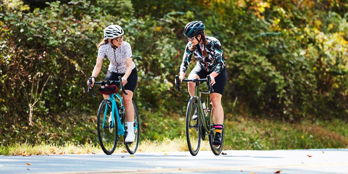 An Introduction To Bikes For Touring And Triathletes