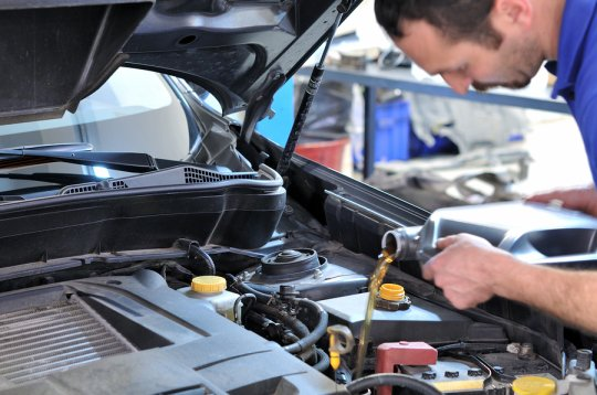 Why Is Local Auto Repair Better?