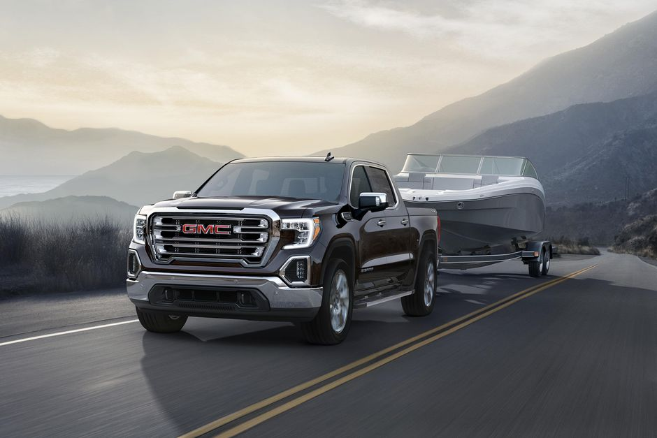 How Does Truck Trailering Work?