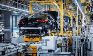 Chipmakers & Semiconductor Chips: A Common Cause of the Auto Industry's Chip Scandal